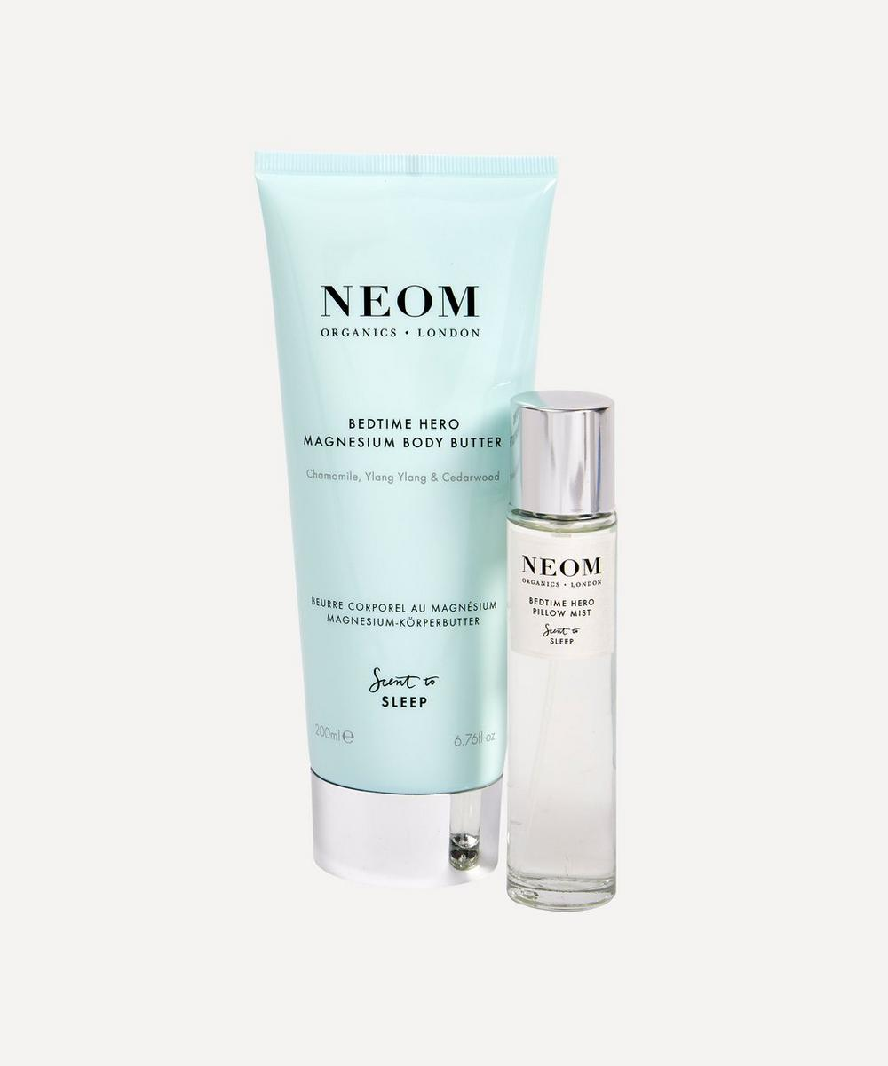 NEOM Organics - Time to Sleep Set