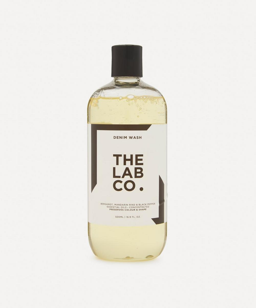 The Lab Co. - Denim Wash 500ml