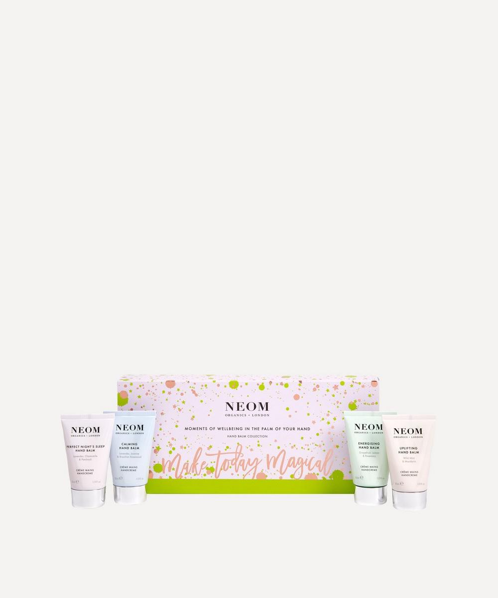 NEOM Organics - Moments of Wellbeing in the Palm of Your Hand Set