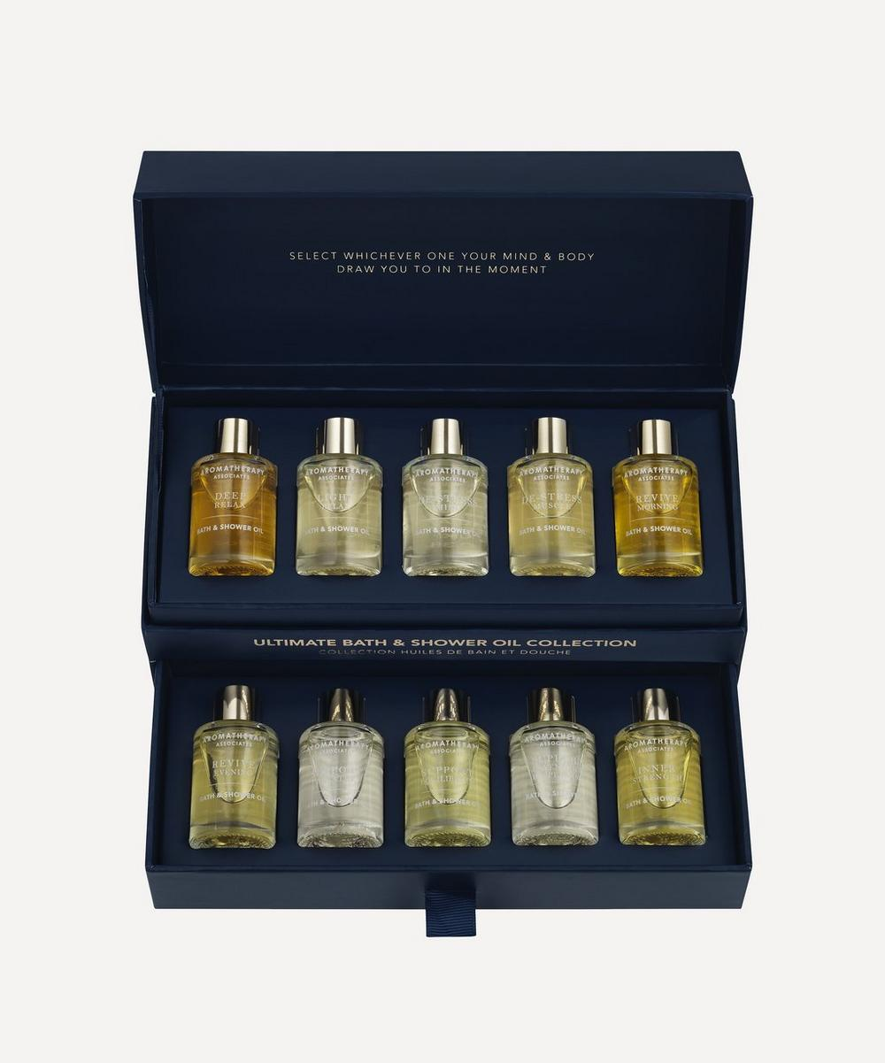 Aromatherapy Associates - Ultimate Moments Gift Set