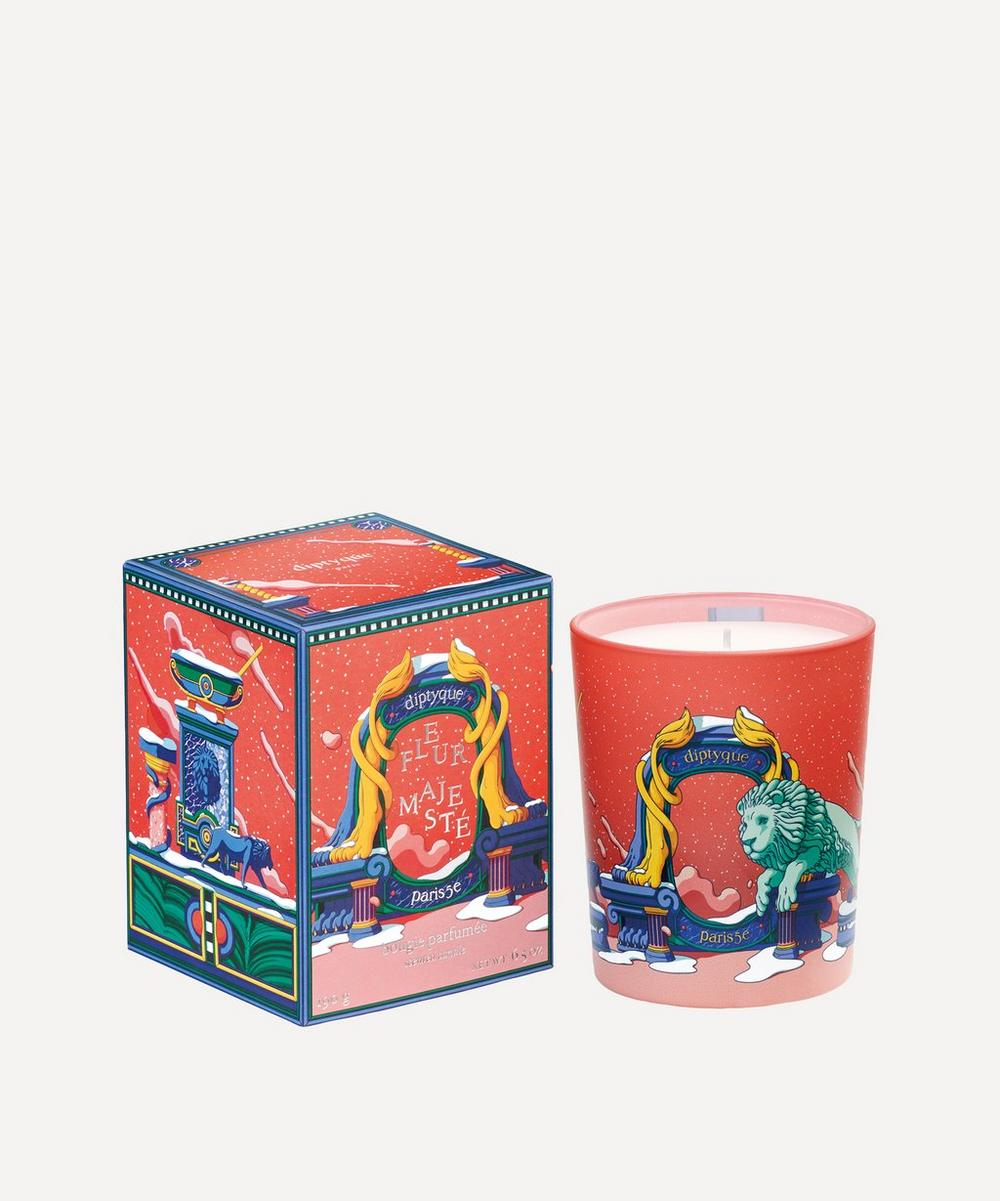 Diptyque - Roi Majeste Scented Candle 70g