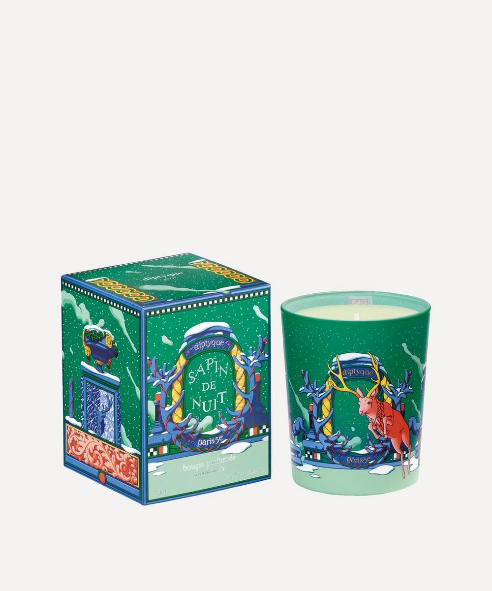 Diptyque - Sapin de Nuit Scented Candle 190g