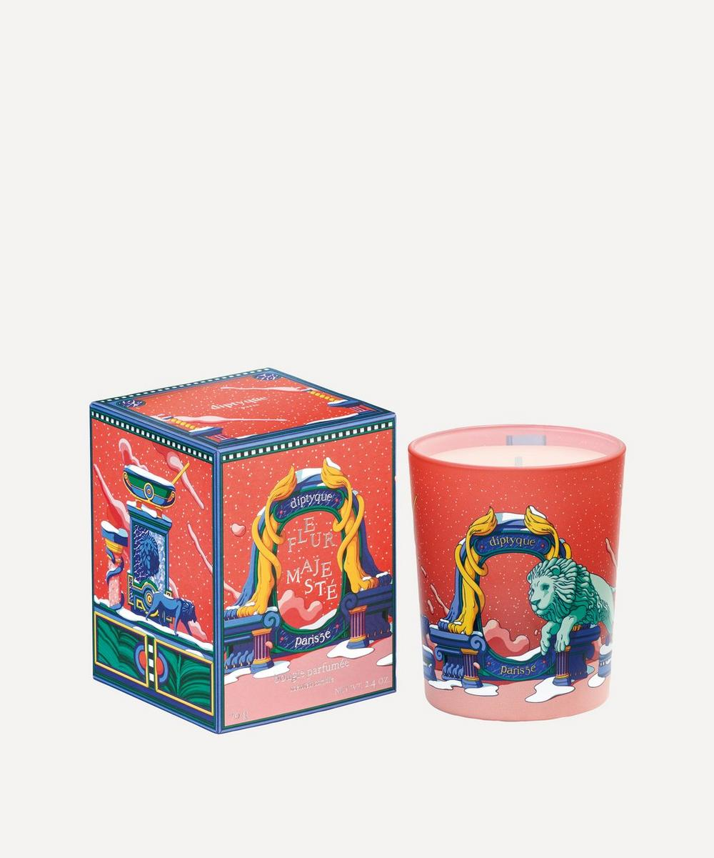 Diptyque - Roi Majeste Scented Candle 190g