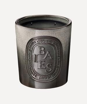 Limited Edition Baies Scented Candle 1500g