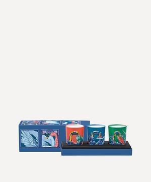 Marvellous Beasts Scented Candles Set 70g