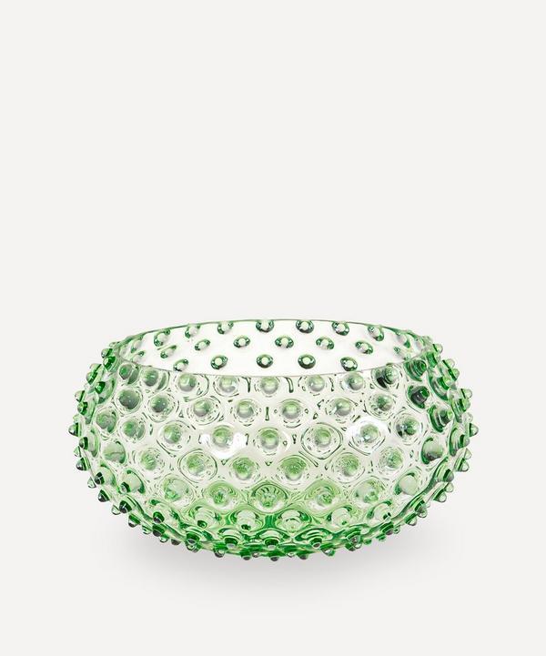 KLIMCHI - Hobnail Salad Bowl