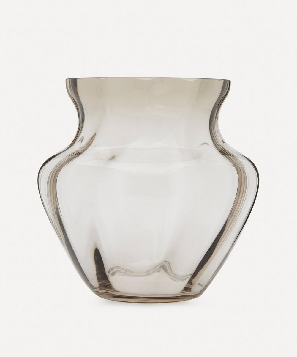 KLIMCHI - Large Swirl Vase