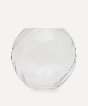 Round Marika Vase