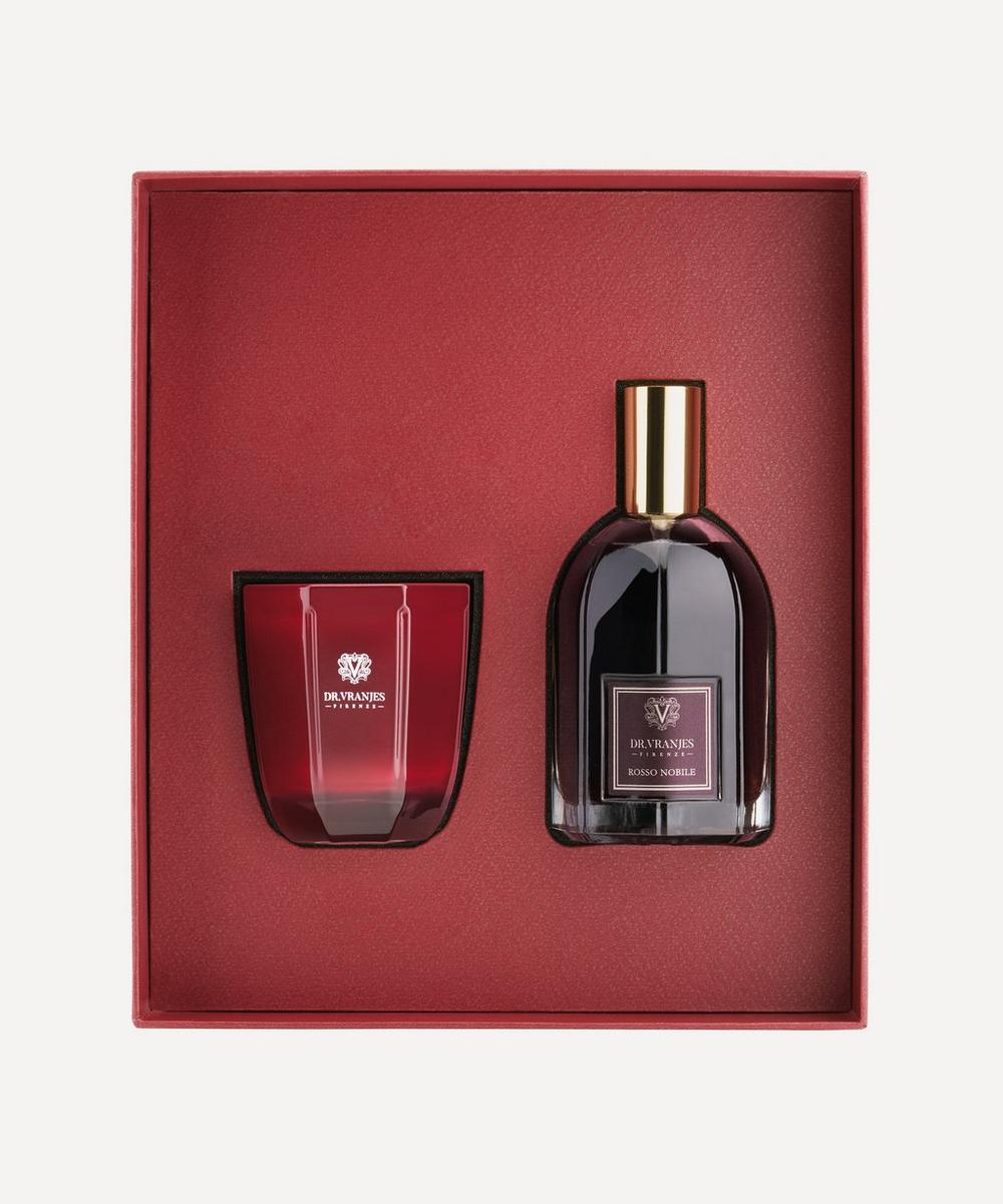 Dr Vranjes Firenze - Rosso Nobile 250ml Gift Set