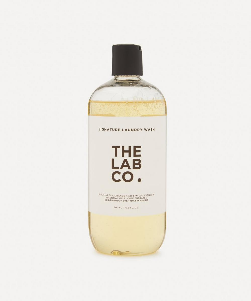 The Lab Co. - Signature Laundry Wash 500ml