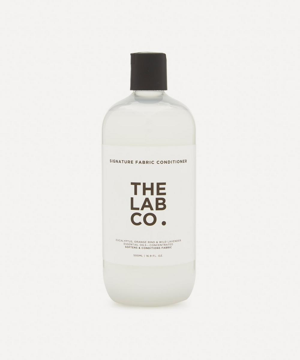 The Lab Co. - Signature Laundry Conditioner 500ml