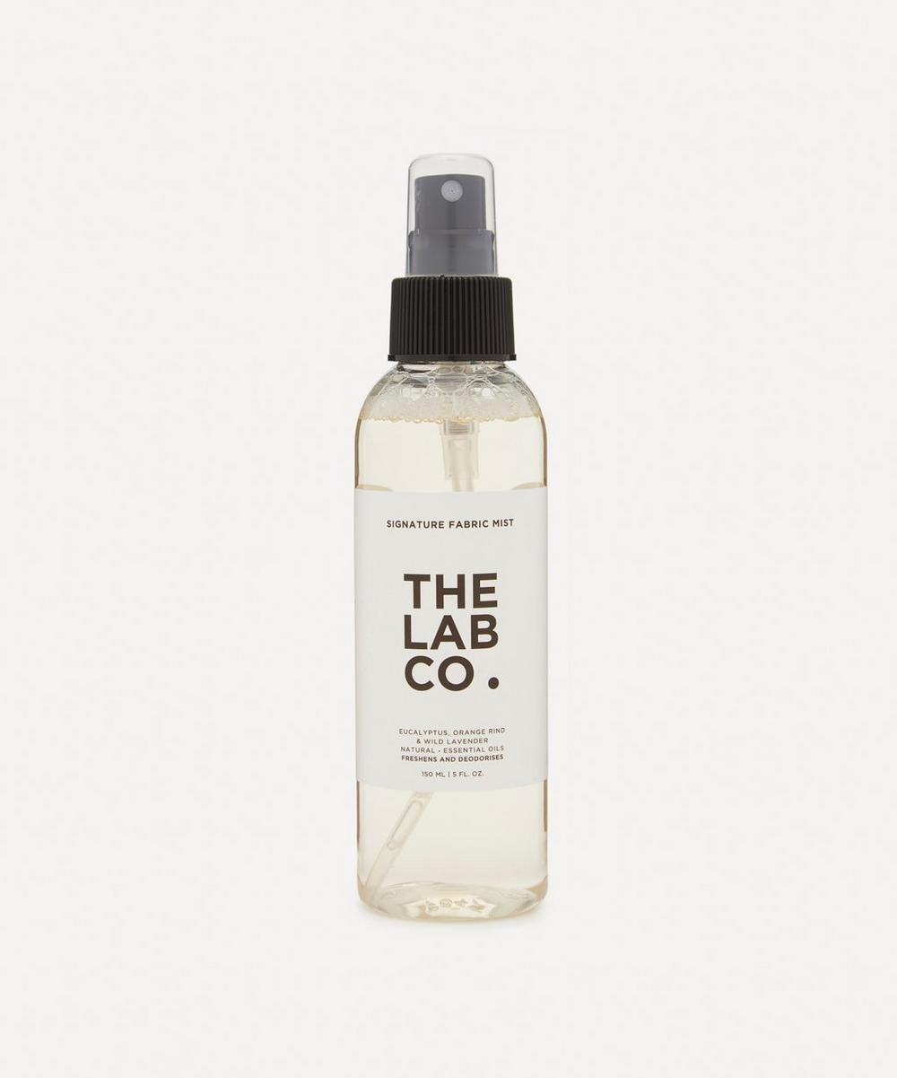 The Lab Co. - Signature Fabric Mist 150ml