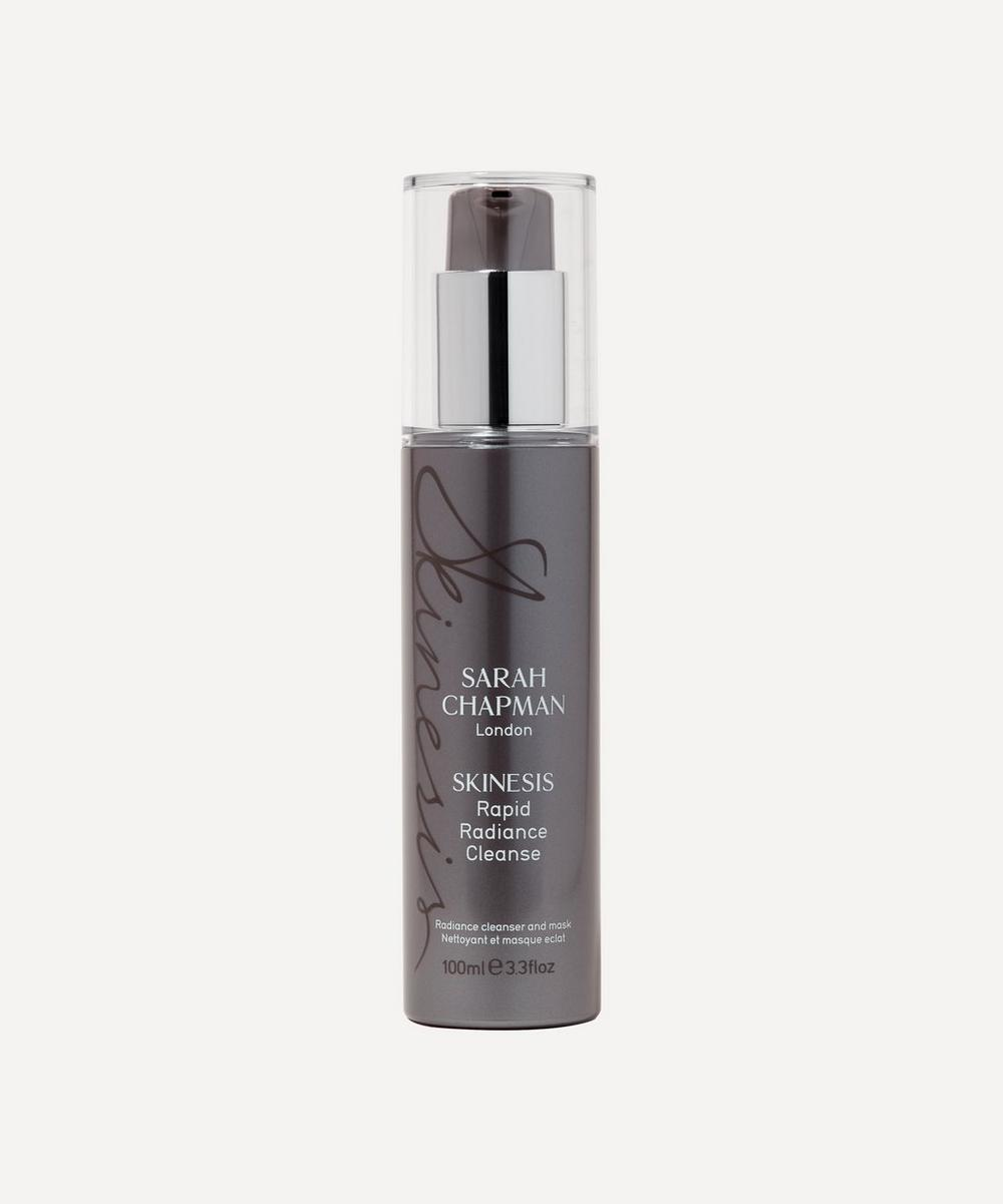 Sarah Chapman - Rapid Radiance Cleanse 100ml