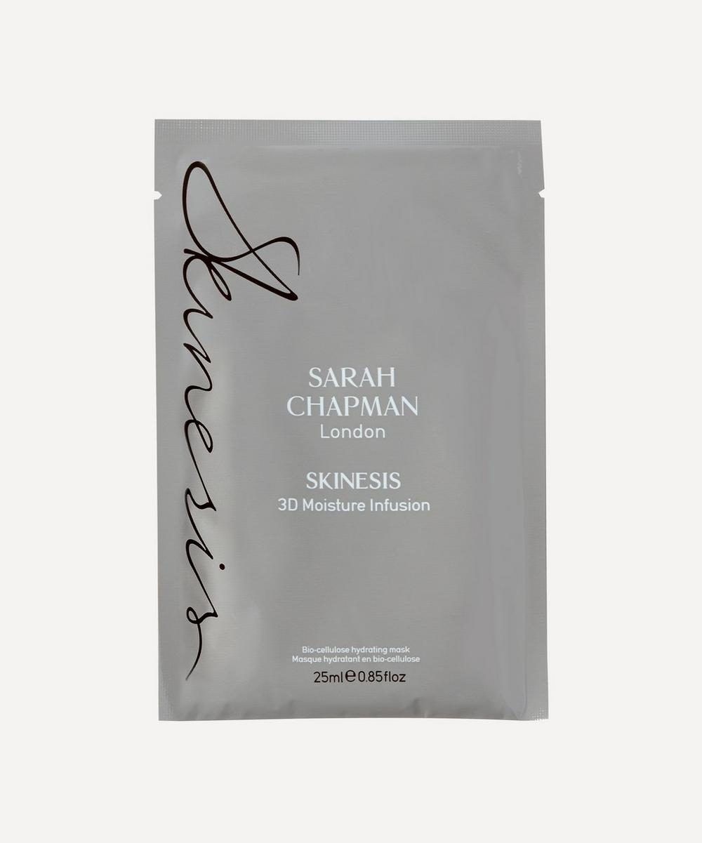 Sarah Chapman - 3D Moisture Infusion Single Sheet Mask