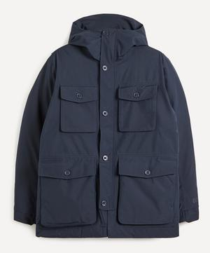Goff Gore-Tex® 8207 Technical Jacket