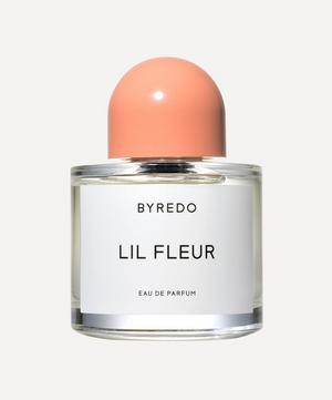Lil Fleur Eau de Parfum Limited Edition 100ml