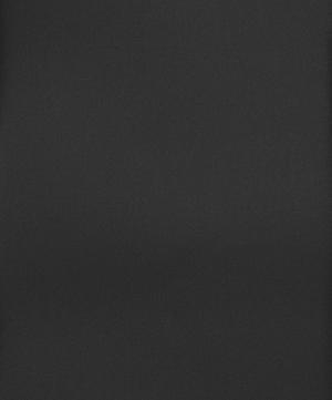 British Oilskin in Black