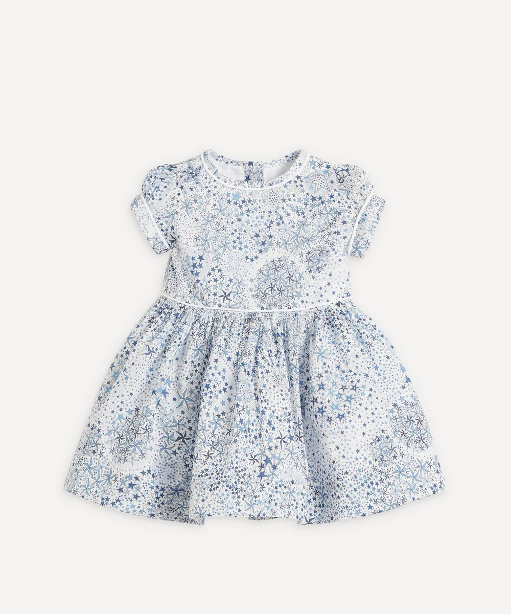 Liberty - Adelajda Tana Lawn™ Cotton Dress 3-24 Months