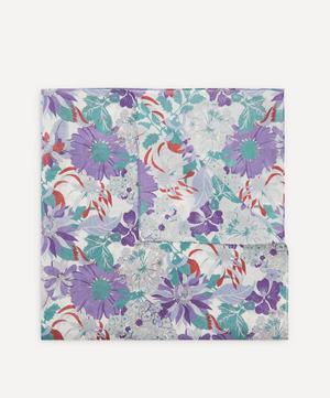 Angelica Garla Large Cotton Handkerchief