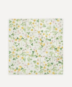 Josephine's Garden Large Cotton Handkerchief