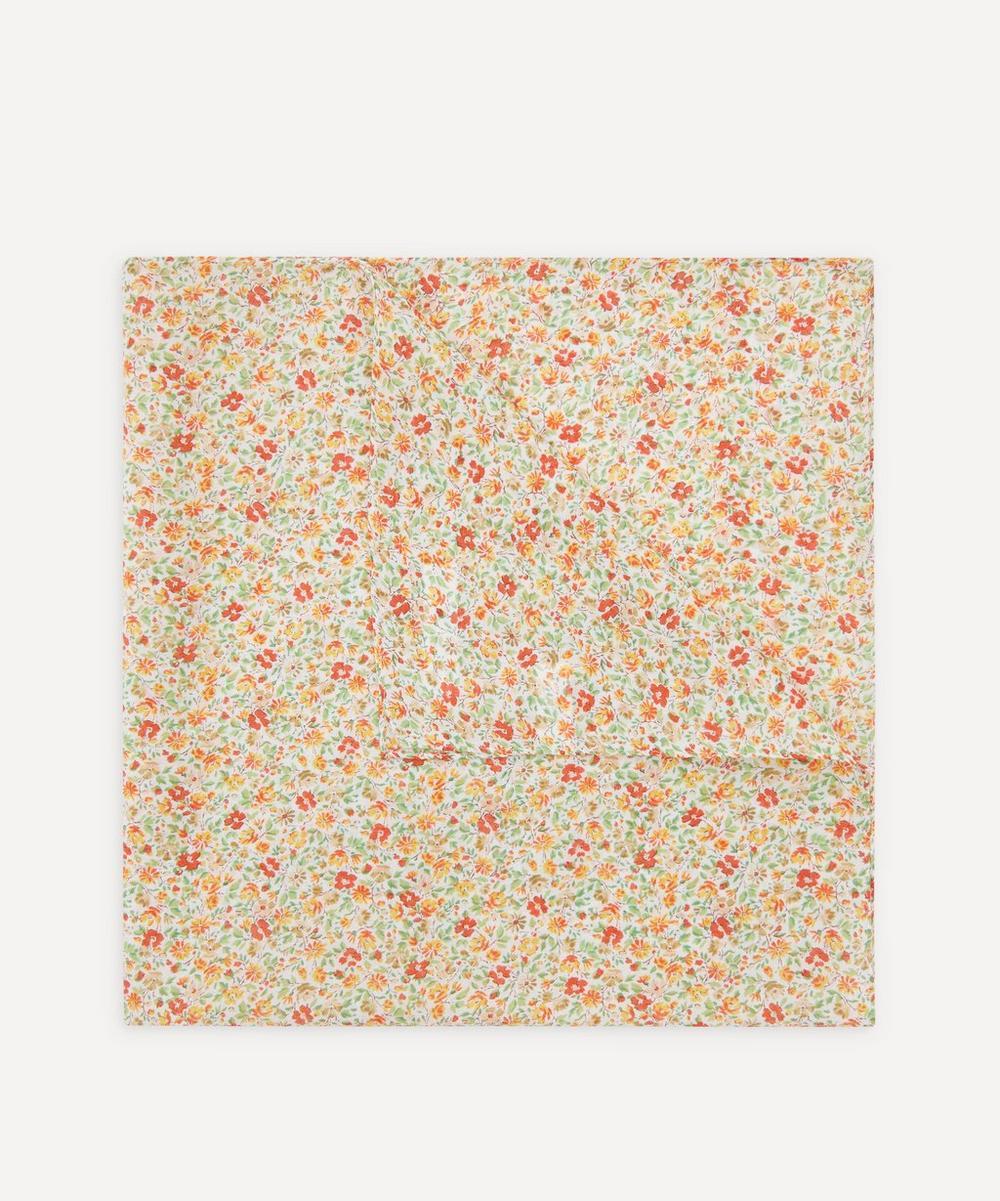 Liberty - Hannah Rose Large Cotton Handkerchief