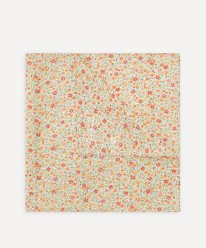 Hannah Rose Large Cotton Handkerchief