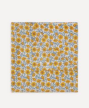 Astell Reece Large Silk-Cotton Handkerchief