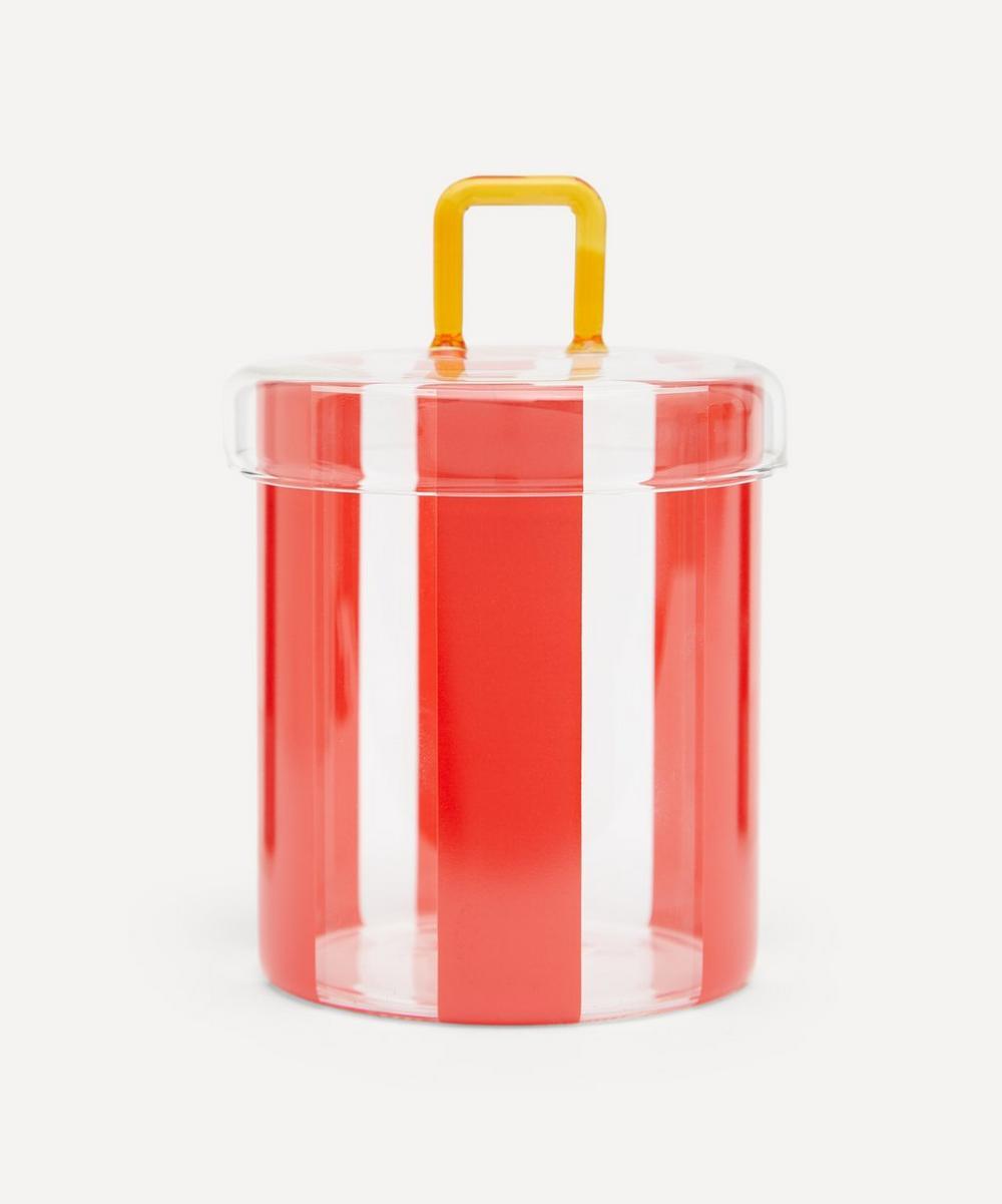Klevering - Large Circus Jar
