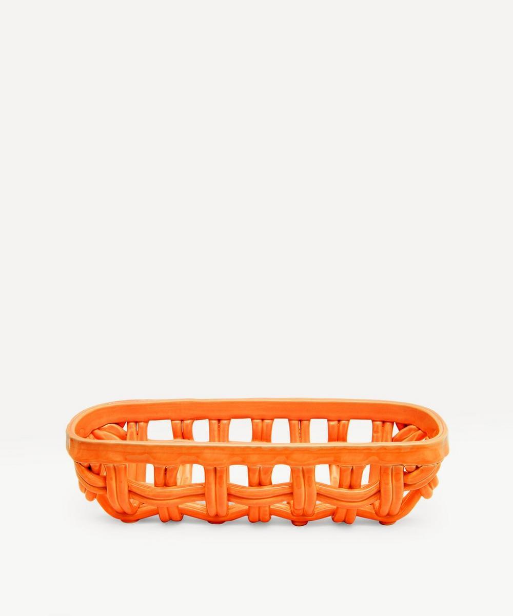 Klevering - Baguette Basket