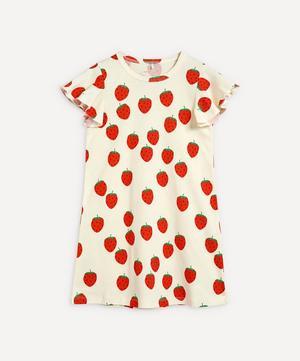 Strawberry Dress 3-18 Months
