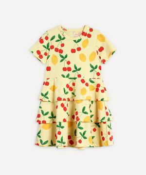 Cherry Lemonade Dress 2-8 Years