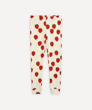 Strawberry Leggings 2-6 Years