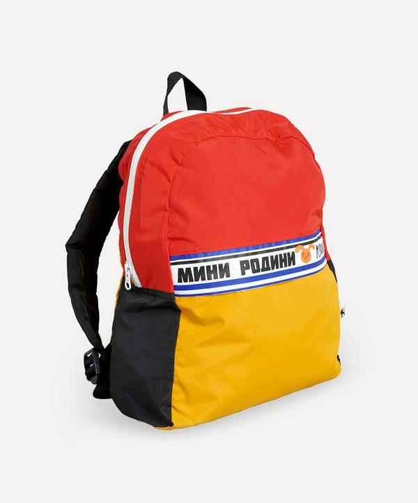 Mini Rodini - Moscow Backpack