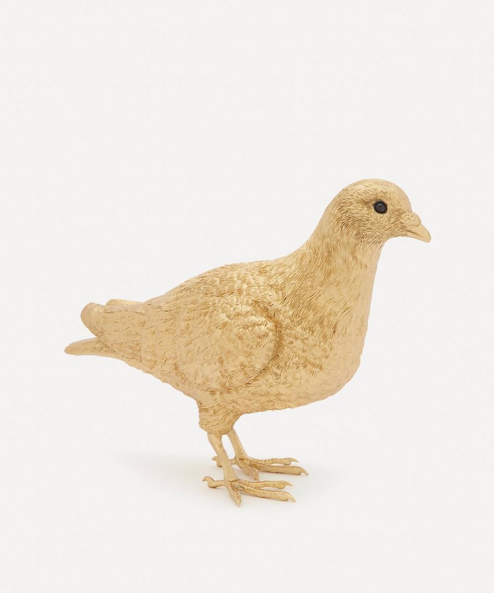 Klevering - Pigeon Coinbank