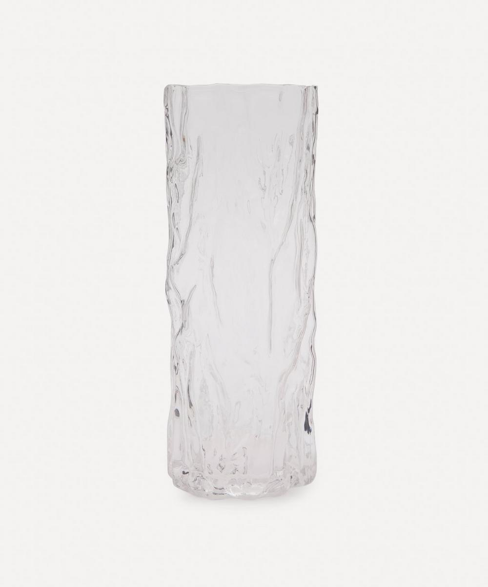 Klevering - Glass Trunk Vase