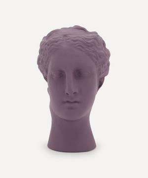 Hygeia Head Vase