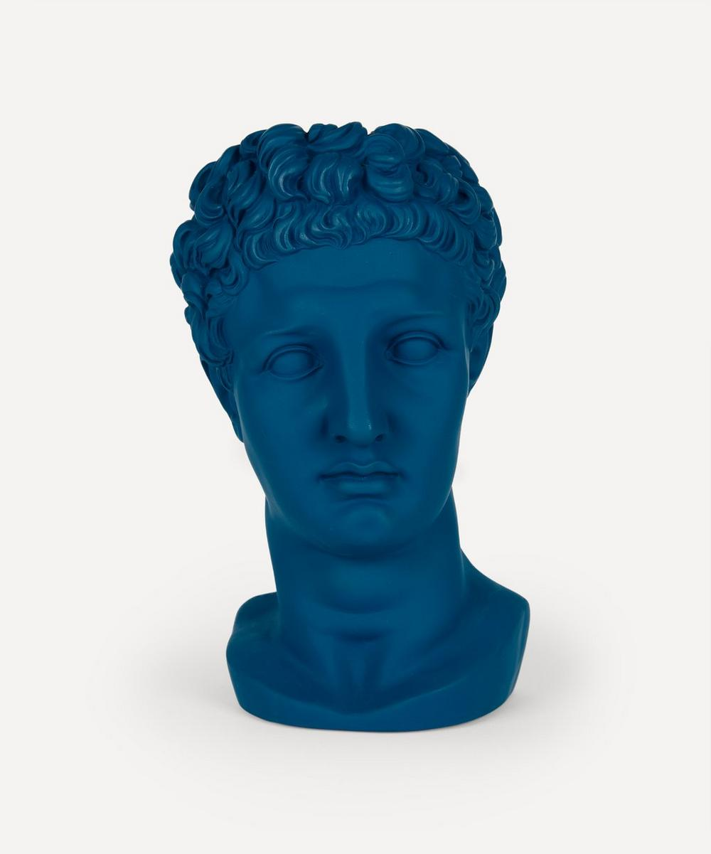 Sophia Enjoy Thinking - Hermes Head Vase