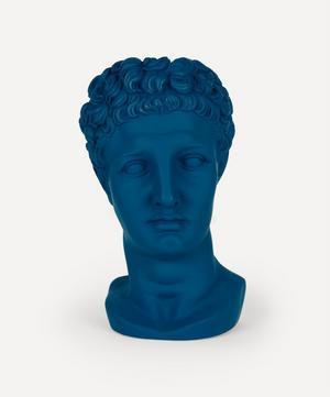 Hermes Head Vase