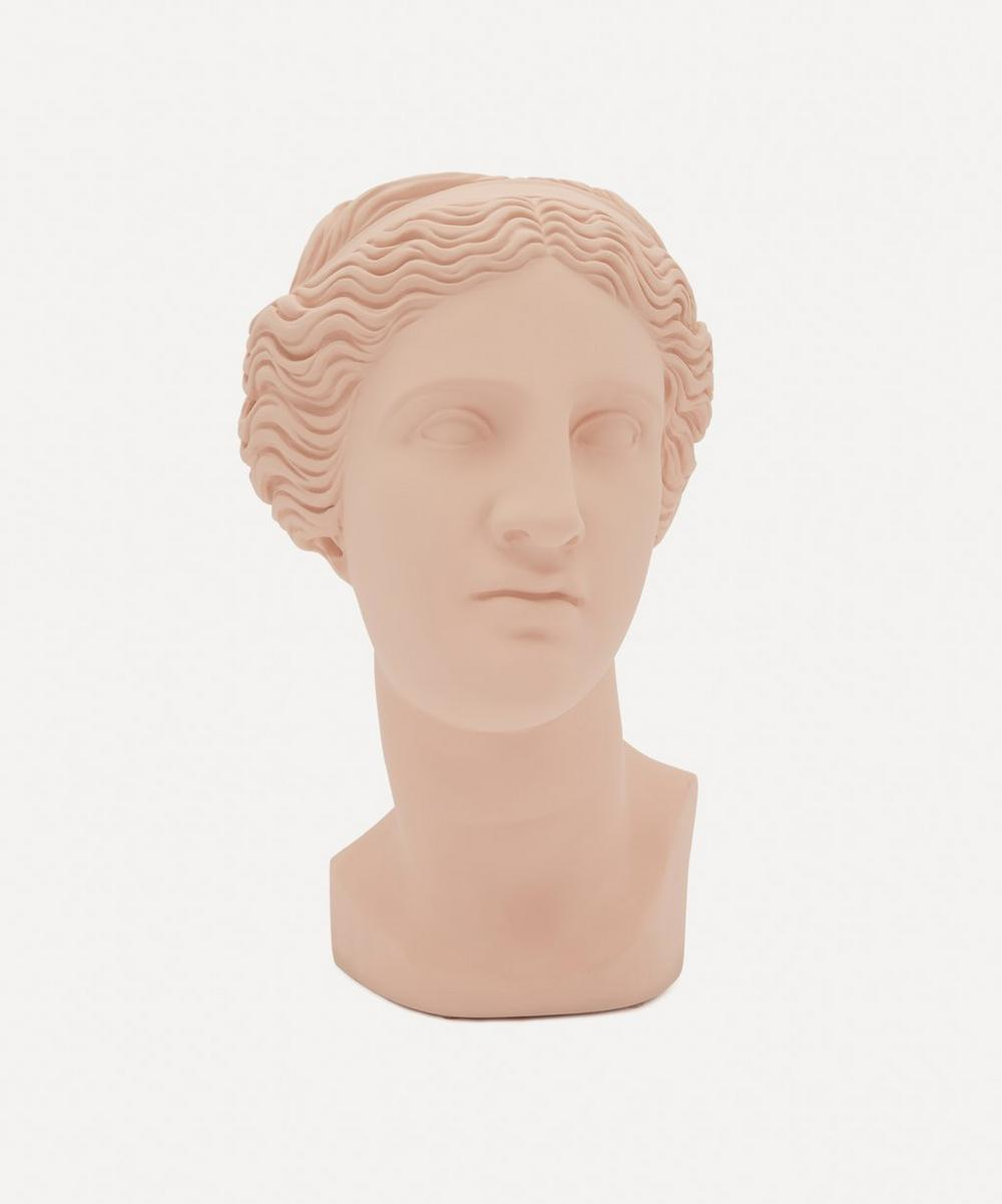 Sophia Enjoy Thinking - Venus Head Vase