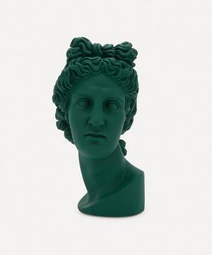 Apollo Head Vase