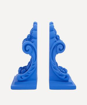 Oceanid Bookends Set of Two