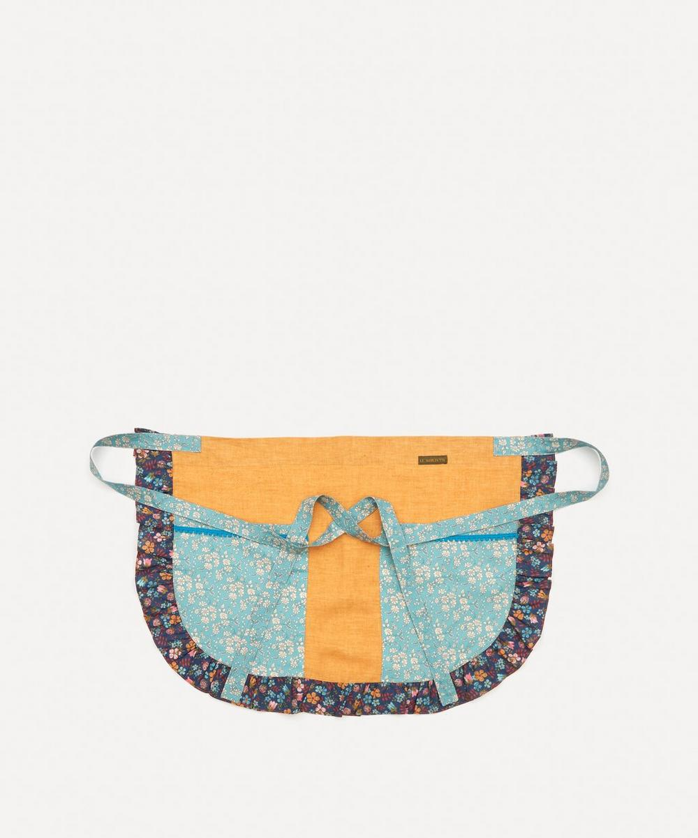 Le Giuliette - Tana Lawn™ Cotton and Linen Half Apron