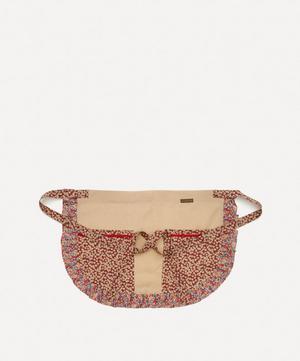 Tana Lawn™ Cotton and Linen Half Apron