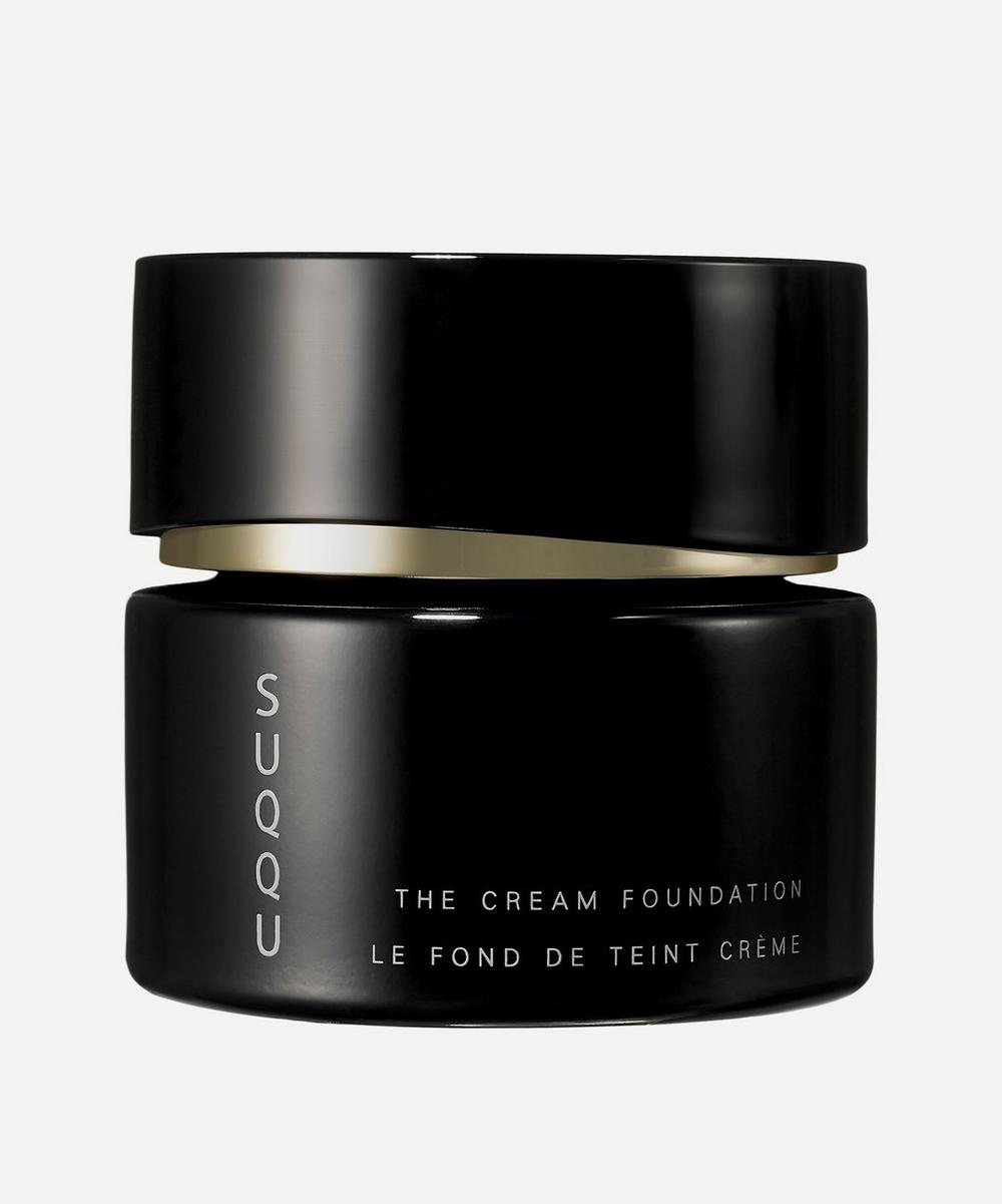 SUQQU - The Cream Foundation 110 30g