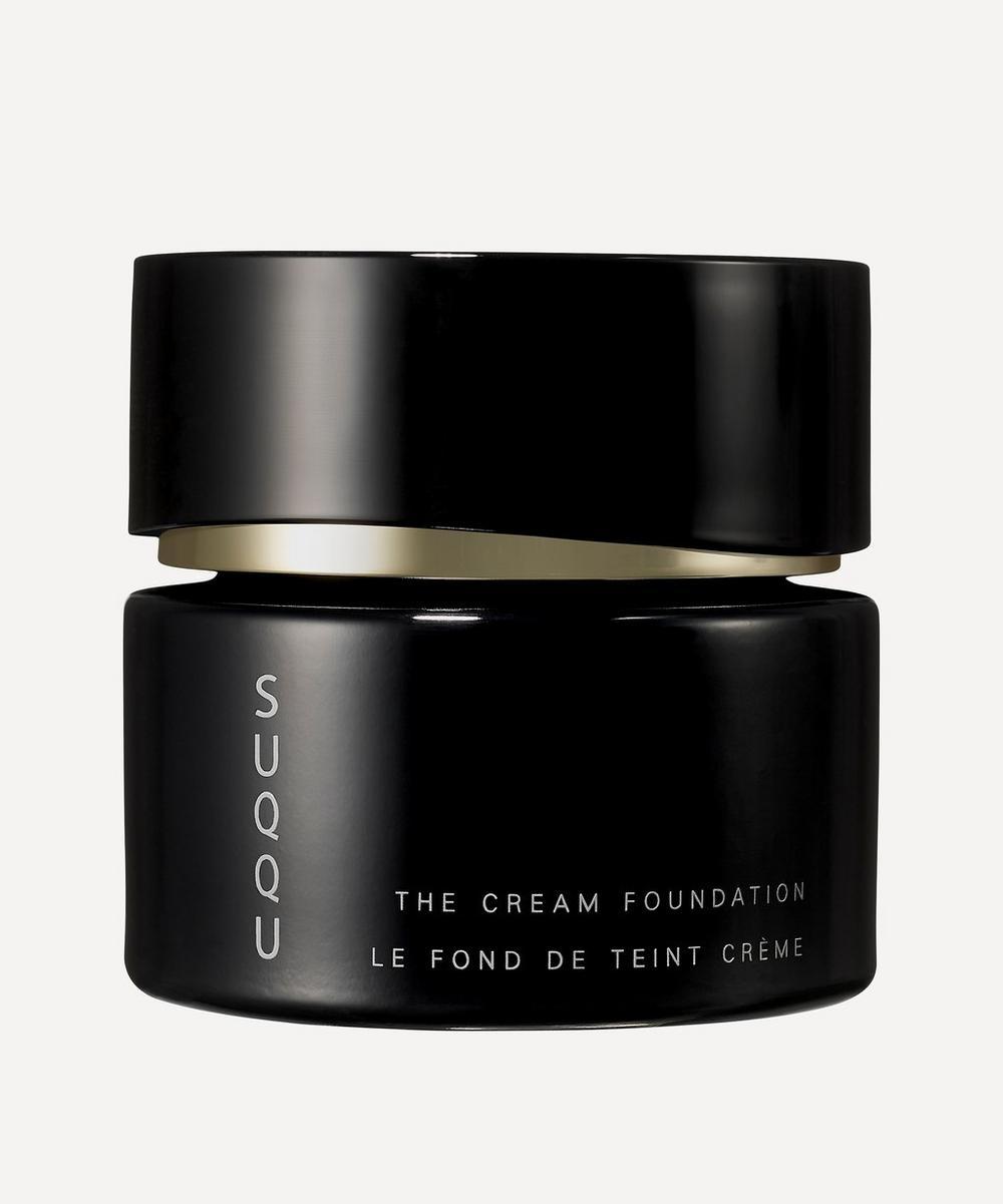 SUQQU - The Cream Foundation 120 30g