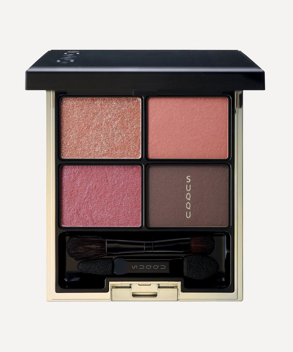 SUQQU - Designing Colour Eyeshadow Palette Limited Edition