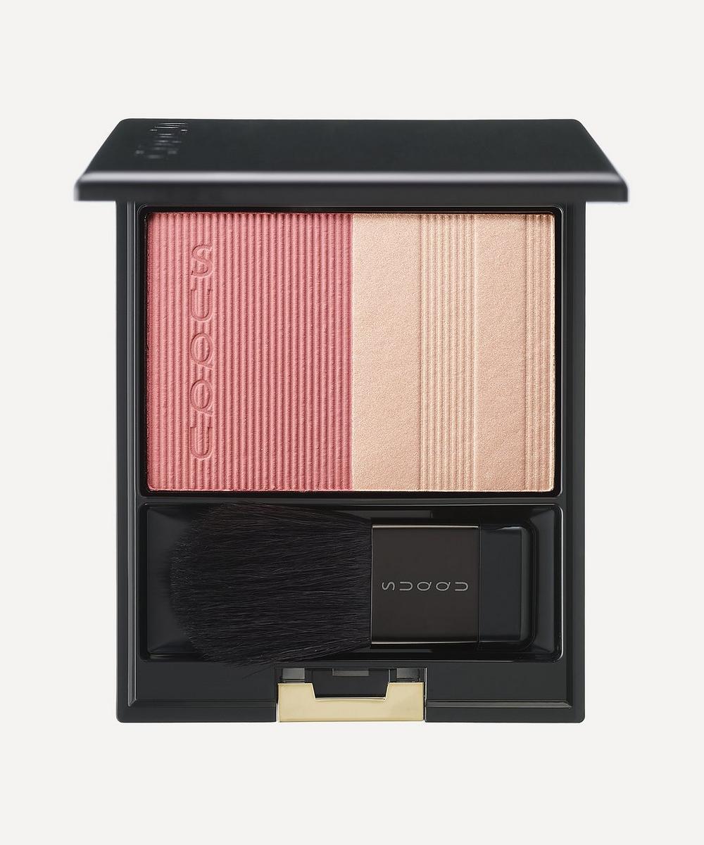 SUQQU - Pure Colour Blush Limited Edition