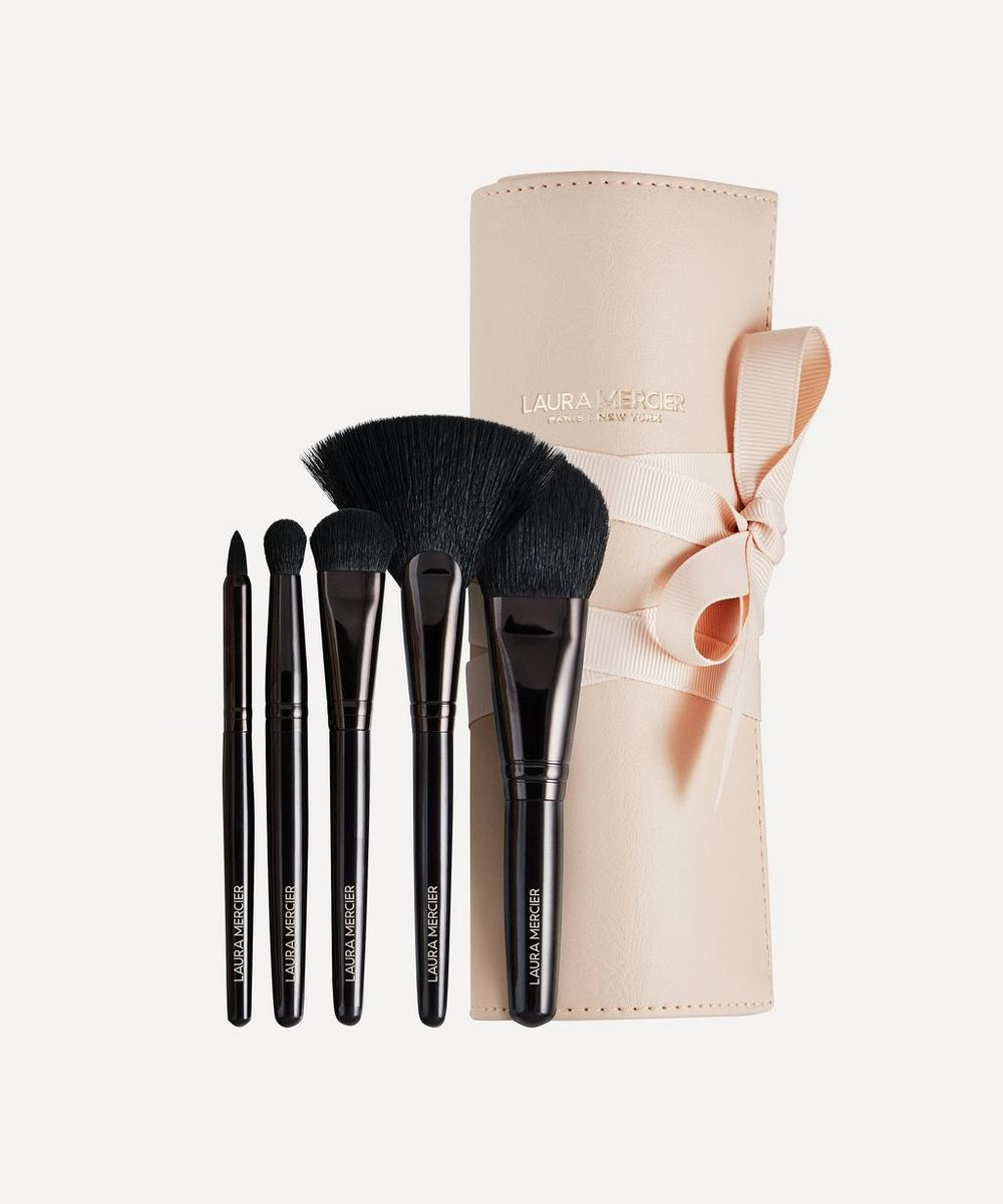 Laura Mercier - Sweeping Beauty Essential Brush Collection