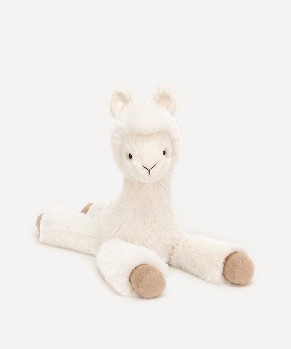 Jellycat - Dillydally Llama Small Soft Toy