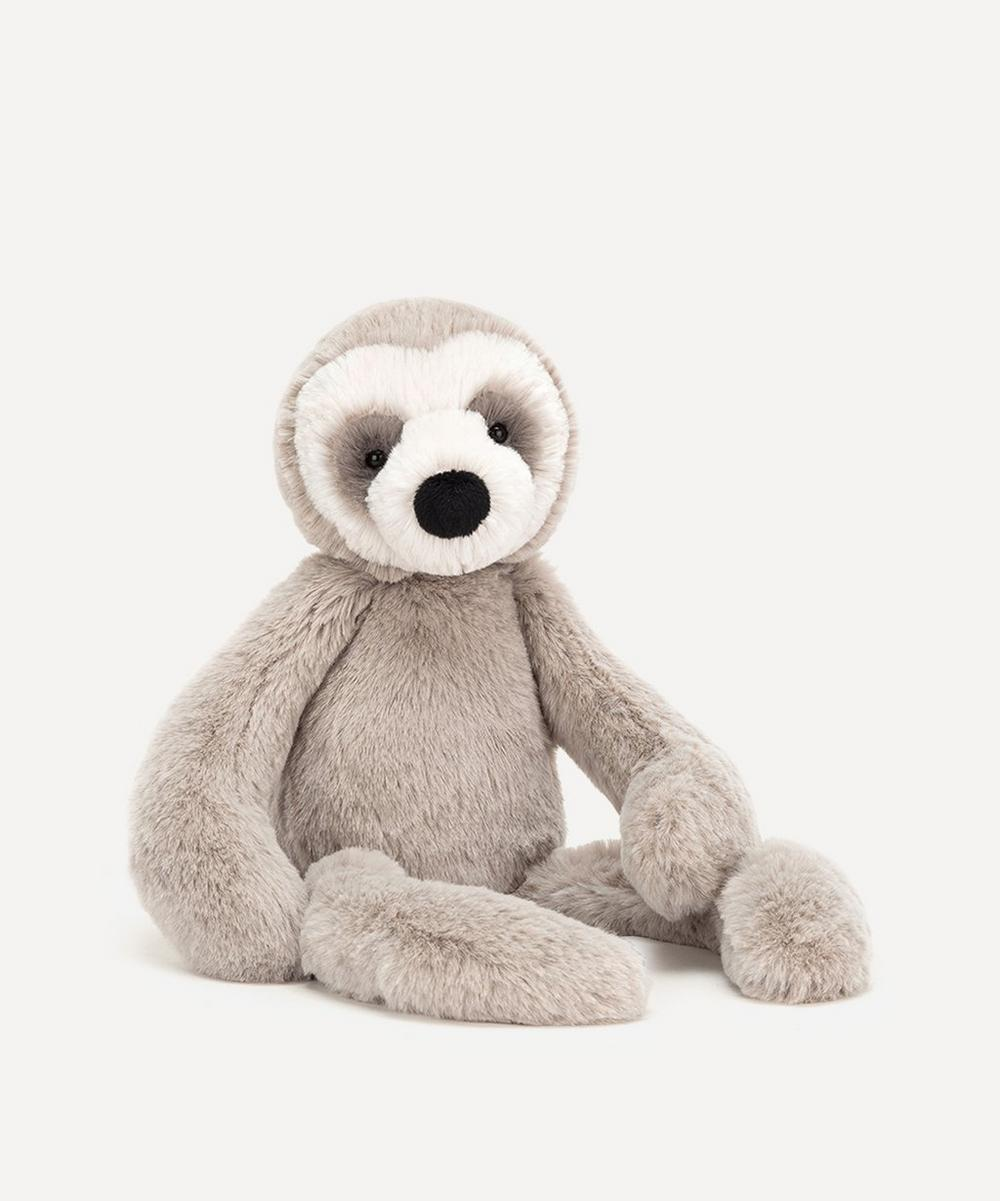 Jellycat - Bailey Sloth Small Soft Toy image number 0